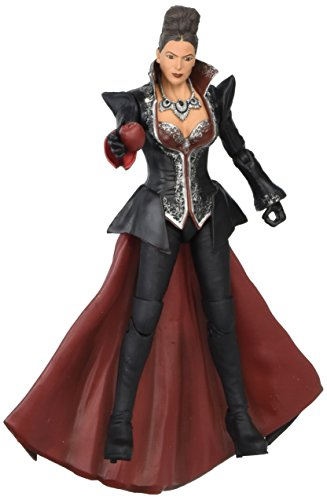Icon Heroes Once Upon A Time: Regina Action Figur