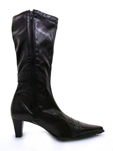 Tamaris Stiefel 2885 Braun 42: : Schuhe & Handtaschen