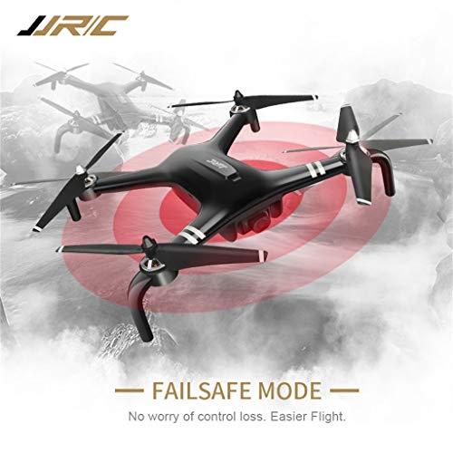Drone,JJRC X9 GPS 5G WiFi FPV RC Drone 1080p Motor sin escobillas HuaMore V/ídeos y Fotos 1080P,transmisi/ón en Tiempo Real 720P