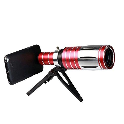 Hochwertiges Genuine Samsung Handys Apple Mobiltelefon Universal Fernrohr Fernglas Fotografie Lange...