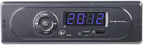 Pearl MP3 Radio CAS-300