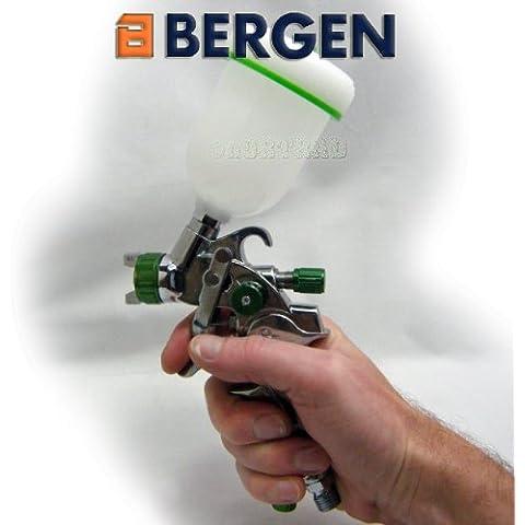 Bergen - Pistola de pintura