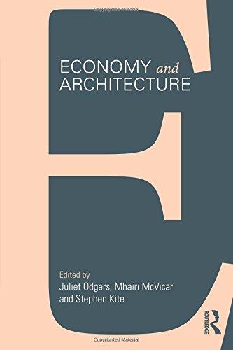 Economy and Architecture