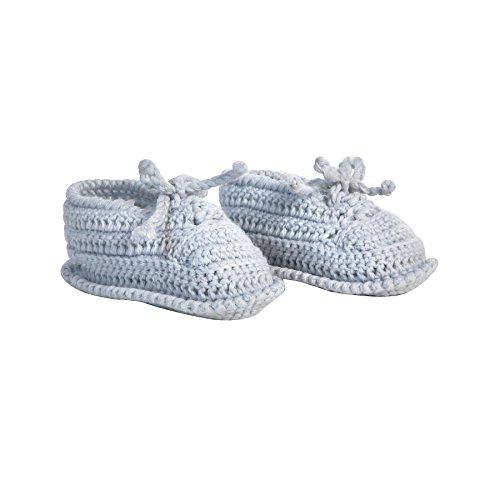 chiaraluna; chaussures Boston 12 mois - Jusqu'à 12 kg ; longueur 86 cm