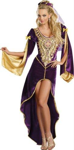 Kostüm Queen Of Thrones - Queen of Thrones XL