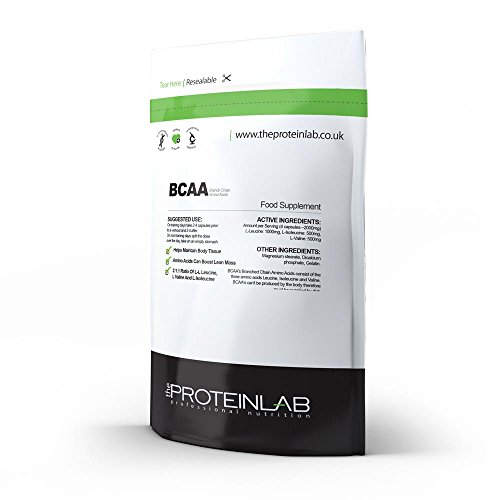 41gfxHrOWHL. SS500  - BCAA -100 X Tablets - 2000mg Per Serving - Branch Chain Amino Acid - Protein Synthesis - Muscle Building and Recovery