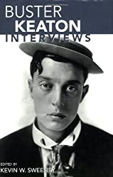 Buster Keaton: Interviews (Conversations with Filmmakers (Paperback))