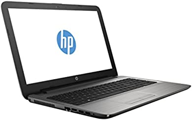 "HP 15-ay110nl Notebook, Intel Core i7-7500U, RAM 12 GB, HDD 1 TB, Scheda Grafica AMD Radeon R7 M440, Display da 15.6"", Argento"