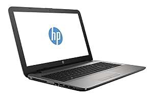 """HP 15-ay110nl Notebook, Intel Core i7-7500U, RAM 12 GB, HDD 1 TB, Scheda Grafica AMD Radeon R7 M440, Display da 15.6"""", Argento"""