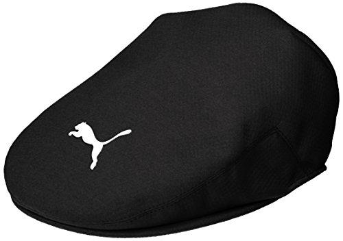Puma Golf Hommes Tour Driver Cap Noir - M/L