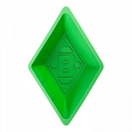 Preisvergleich Produktbild Vfl Borussia Mönchengladbach Backform Logo