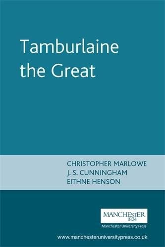 the rhetoric of christopher marlowes tamburlaine essay Christopher marlowe has been identified as the most important shakespeare's predecessors by 1587, his first play was tamburlaine the great, had been performed on stage christopher marlowe's life was full of literary achievements that have enabled him to have a lasting impact on the.