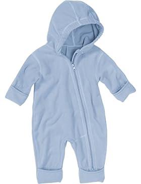Playshoes Unisex-Baby Fleece-Overall