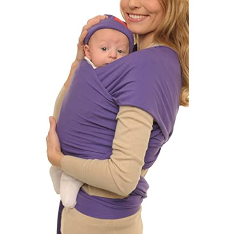 Quaranta Settimane Babywrap - Fular (marsupio) portabebés