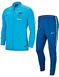 Nike FCB M NK Dry Sqd TRK Suit K Survêtement Homme