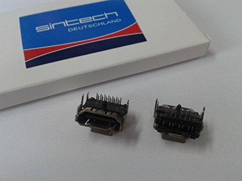 HDMI Buchse für Playstation 3 (für fat Model ab CHECHH und Slim CECH2xxx- 25xx) (Ps3-hdmi-port)