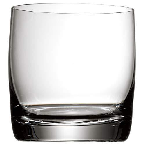 WMF Easy Whiskyglas Set, 6-teilig, 300 ml, Tumbler, Whiskybecher, spülmaschinengeeignet, bruchsicher