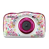 Nikon COOLPIX W150 Flowers, bont