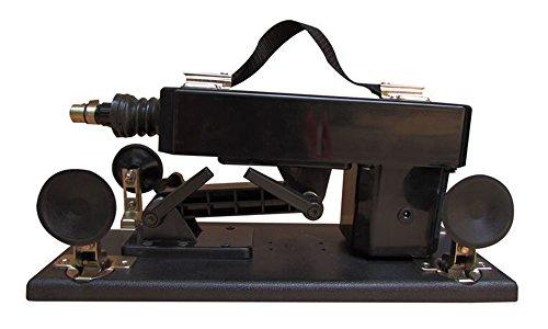 LexTex Automatische Sex-Maschine Fickmaschine Love Machine Accessories Dildo Adult SexSpielzeug Supermatic für Mann und Frau