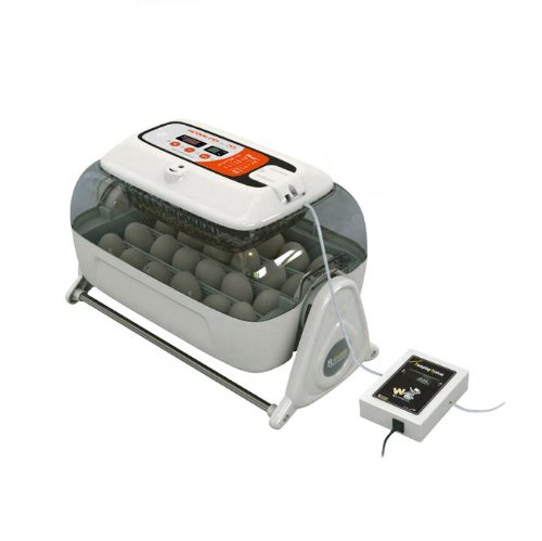 RCOM King Suro Max Modell 2018 Inkubator, automatisch - Automatische Inkubator