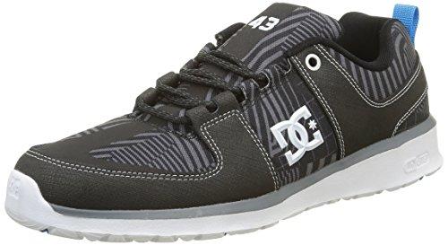DC Shoes  Lynx Lite Kb, Espadrilles Homme Noir (Kmi)
