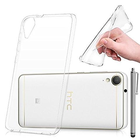 HTC Desire 10 Lifestyle 5.5