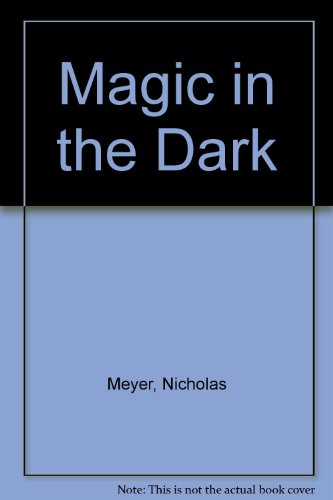 Magic in the dark : a young viewer's history of the movies
