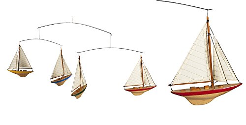 A-Cup Mobile, Schiffsmodell