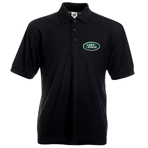 polo-shirt-with-a-land-rover-logo-embroidered-left-chest-size-xlarge
