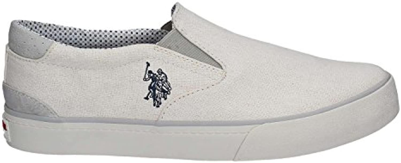 Schuhe Stoff Herren U.S. Polo Assn