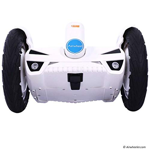"city-wheel ""Airwheel S3"" ,520Wh - 5"