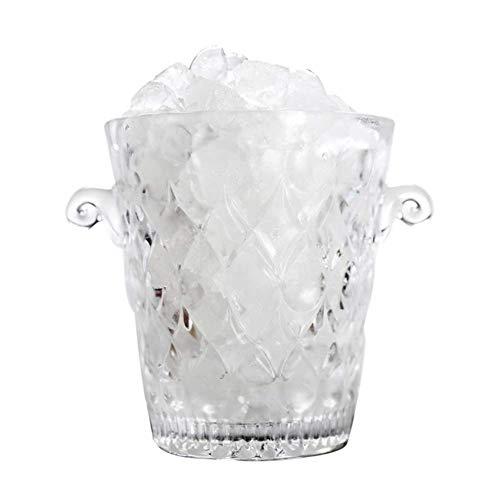 Xiaozou Weinkabinett-Fass, Glasweinkabinett, kalte Wasser-Flasche, Champagne-Fass, Kristallstab-Versorgungsmaterialien -