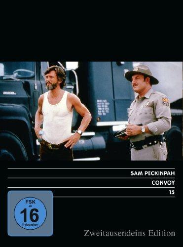 Convoy. Zweitausendeins Edition Film 15.