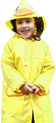 LA HAUTE - Abrigo impermeable - para niña