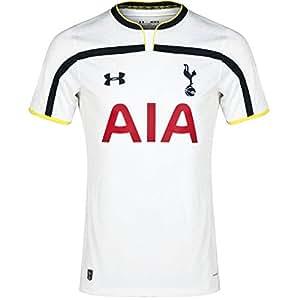 Under Armour Tottenham Hotspur (Spurs) Home Jersey 2014 – 2015