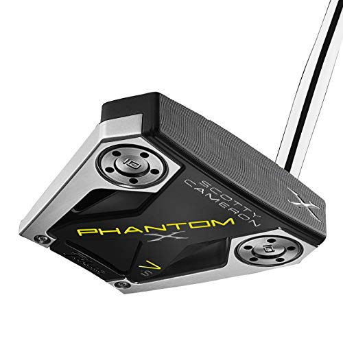 Scotty Cameron Putter Phantom X 7.5 - RH 34'