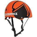 Casco Liquid Force Hero Orange/Black