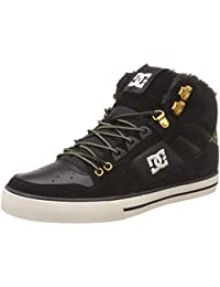DC Shoes Herren Spartan Wc Wnt High-Top
