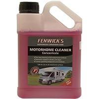 Fenwicks Motorhome Cleaner - Transparent, 1 Litres