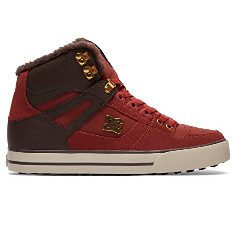 DC Shoes Spartan High WC WNT - High-Top Shoes - Zapatillas Altas - Hombre