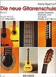 Die neue Gitarrenschule Band 1: Lieder begleiten, Melodie- und Solospiel, Klassik und Folklore ( 1. April 1984 )