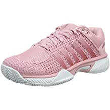 K-Swiss Performance Express Light HB, Zapatillas de Tenis para Mujer