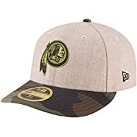 huge discount fa6a7 361f8 New Era 59Fifty LP Fitted Cap - NFL Washington Redskins