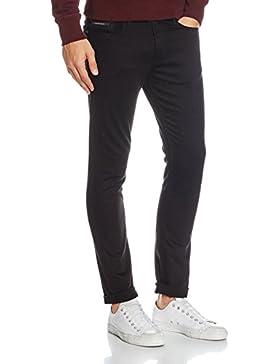 Calvin Klein Jeans Herren Jeanshose Slim Straight