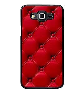 Fuson Premium 2D Back Case Cover leather pattern With Multi Background Degined For Samsung Galaxy E7::Samsung Galaxy E7 E700F