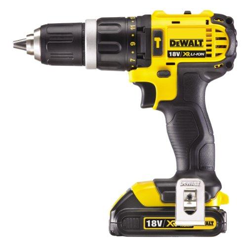 Dwalt18v drills