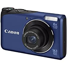 Canon Powershot A2200 (4 multiplier_x)