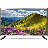 """LG 32LJ590U - Smart TV de 32"""" (Full HD, LED, Wifi), Negro"""
