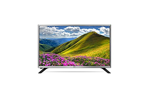 LG 32LJ590U - Smart TV de 32' (Full HD, LED, Wifi), Negro