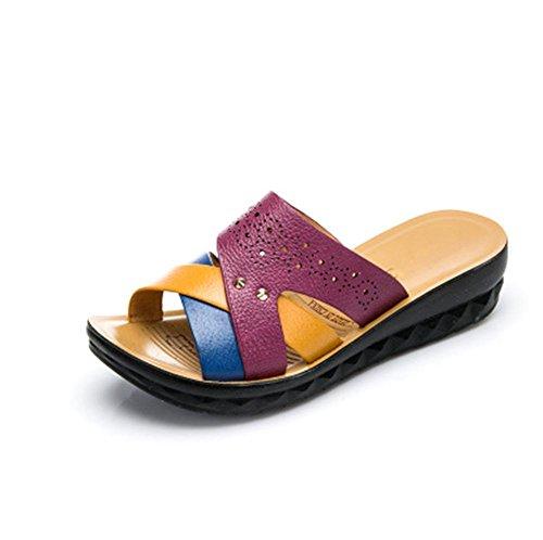 pengweiPantofole, sandali, tacchi e scarpe da spiaggia antiscivolo 2